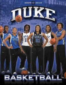 Duke 2009-1020 Wbb